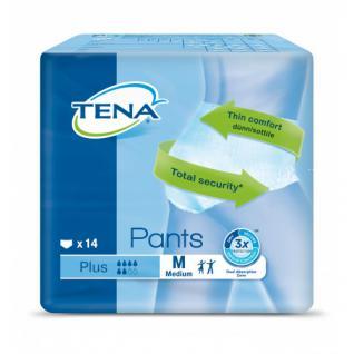 TENA Pants ConfioFit Plus Medium - 14 Stück