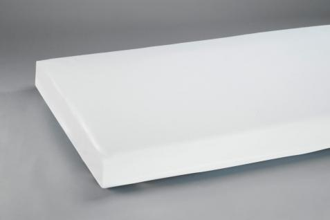Matratzenhülle Polyurethan 100 x 200 x 20 cm