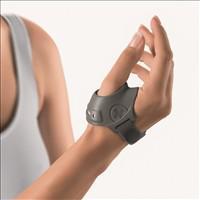 BORT RhizoFlex® Daumen-Ringorthese grau-rechts-16 - 19 cm - Vorschau