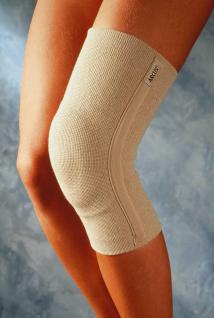 ARCUS Kniebandage Thermo Gr. 2 haut