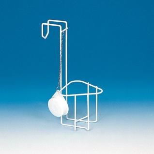 Urinflaschen-Halter »Standard« mit Deckel