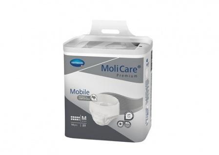 NEU - MoliCare Premium Mobile 10 Tropfen-XL