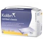NEU - Kolibri Combed Premium Classic, 40 x 60 cm