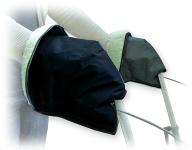 Handschuhe-schwarz