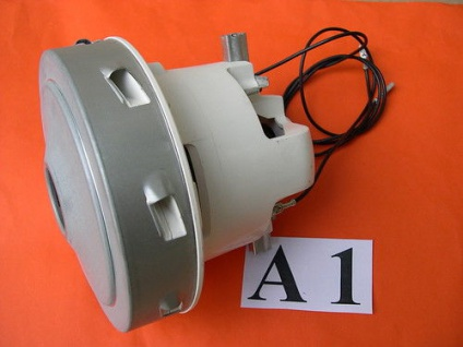 1, 2 KW Motor Saugmotor Turbine für Kärcher NT 35/1 45/1 55/1 und 65/2 Sauger