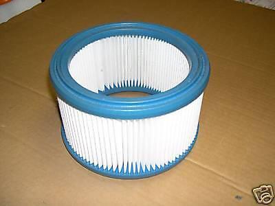Rundfilter Filterelement Filter für Wap SQ 450-11 Festo SR 151 E-AS LE-AS Sauger