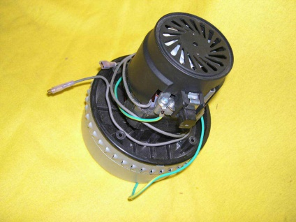 Saugmotor Saugturbine Staubsaugermotor Saugförderer z. B. für Hilti WVC 40-M