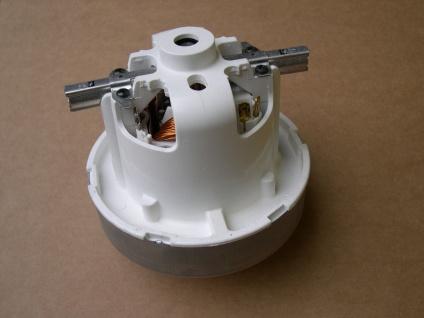 1KW Motor orig. Ametek Turbine für Cleanfix S10 , S10 Plus Cleanfix S10 Sauger