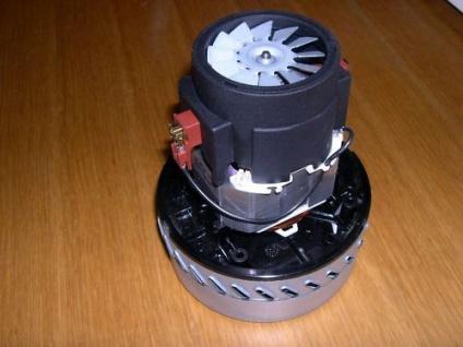 Saugmotor, Saugturbine für Wap SQ 651-11, Saugermotor, 1200 W