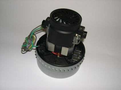 1, 2 KW Saugmotor Motor Saugturbine Kenbo Wassersauger Saugermotor Turbine