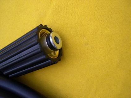 15m Schlauch + Pistole + Kurzlanze + Düse für Kärcher HD HDS Hochdruckreiniger