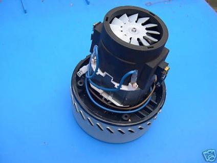 Motor Saugmotor Saugturbine 1200W passend f. Wap Turbo 1001 und XL Sauger NEU