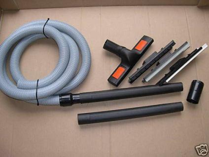 Sauger Set 8-tlg DN38 Kärcher Wap Alto Nilfisk Columbus Würth Cleanfix Bosch