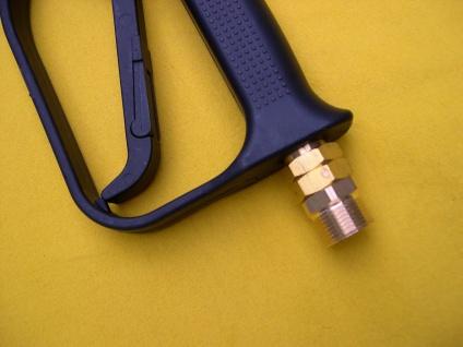 HD-Pistole Sicherheits-Pistole Hochdruckpistole 0 123202 ähnlich Kränzle Starlet