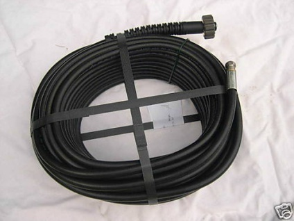 Rohrreiniger - Schlauch 20m 300 bar Kärcher HD HDS Hochdruckreiniger