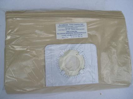 Filtersäcke Staubsaugerbeutel Filtertüten für Dema NTS 30 30L 45 Sauger