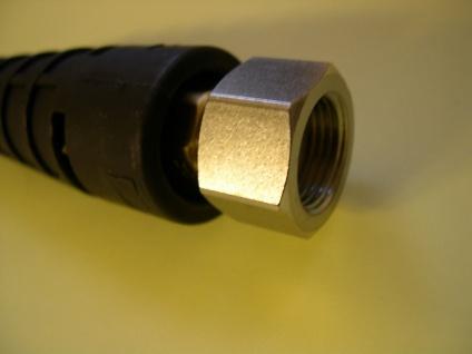Variodüse M18 IG aufschraubbar für Kärcher Hochdruckreiniger Lanze Strahlrohr