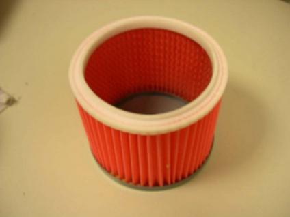 Rundfilter Filter für Einhell Inox 1250 NTS HPS 1400 1300 Sauger Staubsauger
