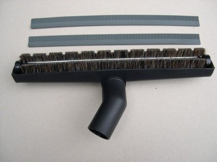Nass-/Trocken Bodendüse 36mm DN35 für Kärcher NT 301 351 361 501 551 Eco Sauger