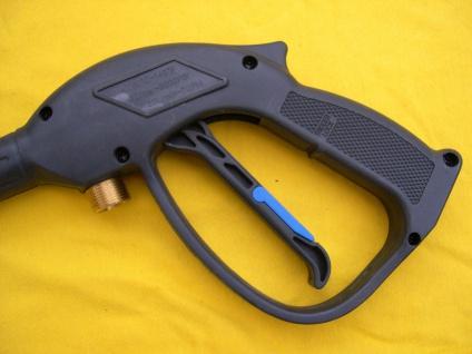 15m Schlauch + Pistole + Strahlrohr + Düse M22 Kärcher Kränzle Hochdruckreiniger