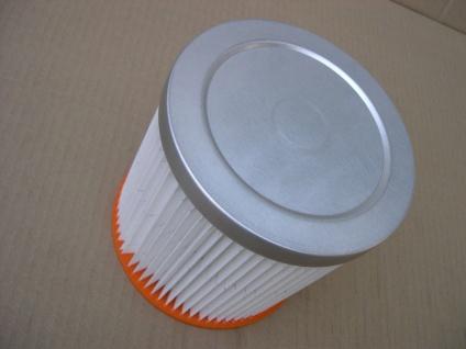 Absolut Filterpatrone Filter Filterelement für Wap Turbo GT Stihl SE80 Sauger
