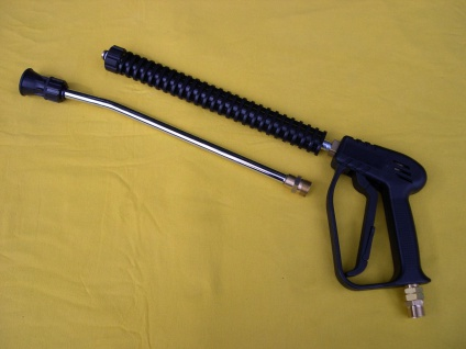 E1 Pistole Lanze Düse Düsenschutz für Kärcher HD HDS u. andere Hochdruckreiniger
