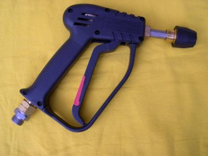 Pistole Strahlrohr 120cm für Wap Alto C SC CS DX Hochdruckreiniger SET Düse