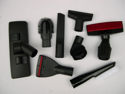 Saugset 35mm 8-tlg für Metabo ASA ASR 25 30 32 35 50 L PC SC Inox M CAP Sauger