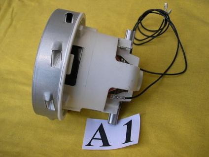 1200 Watt Staubsaugermotor Saugmotor Turbine Motor für Kärcher NT 55/1 Sauger