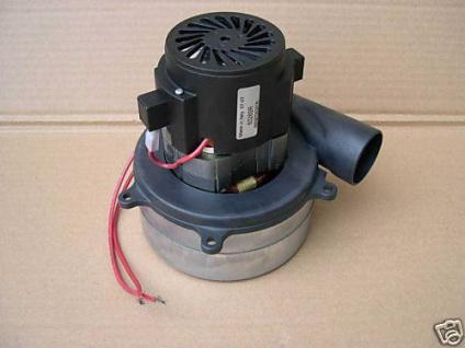 Saugmotor Saugturbine Motor 24V Wap Alto Scheuersaugmaschine SSB 430 540