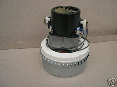 Saugturbine 1200W Motor für Wap Alto Teppichwäscher TW 300 S und Wap Sauger