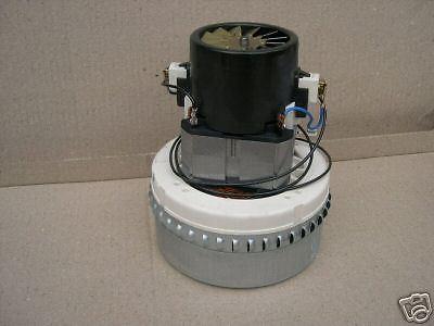 Saugmotor Saugturbine Saugermotor 1, 4 KW pass. f. Wap Alto Nilfisk Festo Sauger