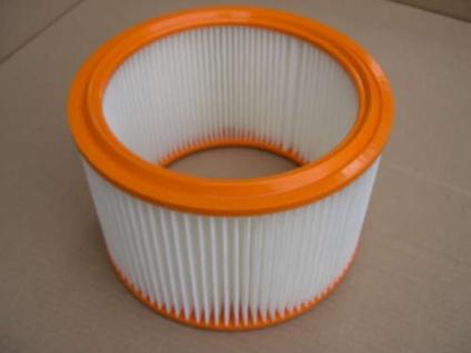 Faltenfilter Filterpatrone Filter Filterelement Wap Alto XL SQ Stihl SE NEU