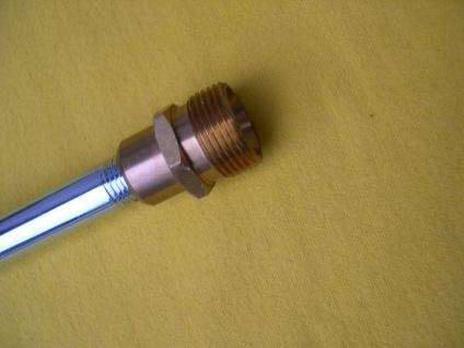 Profi Nass-/ Sandstrahllanze M22 350b S3 Sandstrahler Kränzle Hochdruckreiniger