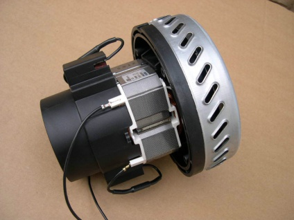 Saugturbine Saugmotor Turbine Motor 1100W 230V geeignet für Kärcher K 2801