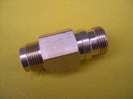 Kupplung Verschraubung EASY!Lock 1 Kärcher Hochdruckreiniger Schlauch / Schlauch