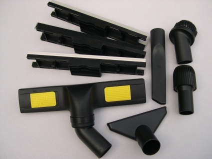 Saugset 8tlg DN35 für Hako Bosch Metabo Hitachi Einhell Budget Kärcher NT Sauger