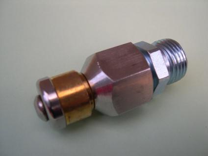 Rohrreiniger - Düse M18 Stihl RE 250 260 310 340 500 530 560 W Hochdruckreiniger