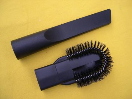 Fugendüse 35mm für Kränzle Ventos 20 25 30 35 E//L Sauger Saugdüse Heizkörper