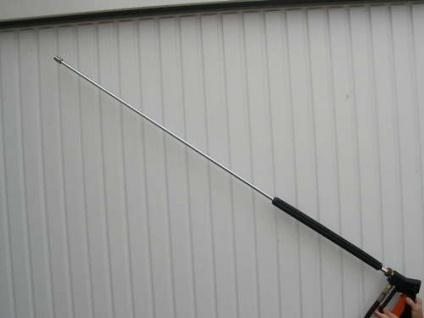 LKW - Strahlrohr 1, 5 m lang M21 Wap Alto Nilfisk C CS DX C Hochdruckreiniger