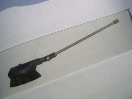 rotierende Gelenk - Waschbürste M22 Autowaschbürste Kärcher Hochdruckreiniger - Vorschau