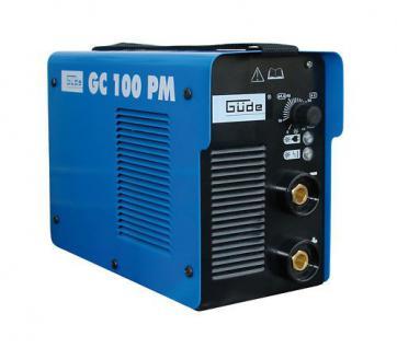 Profi Schweißgerät Inverter Schweißgenerator Generator
