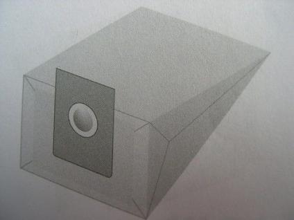 10x Filtersack Filtersäcke Kärcher NT 351 eco 2000 E TE 3500 E 3501 S35 Sauger