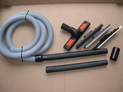 Haushaltssaugset 8tg Saugschlauch 38mm Wap Alto SQ 4 450-11 450-21 450-31 Sauger