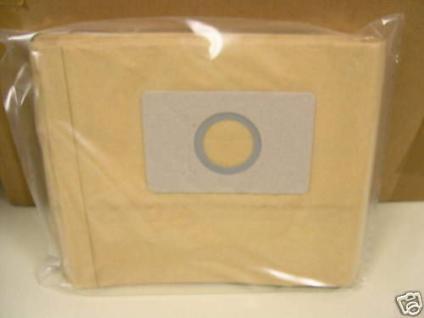 Filtersack Filterbeutel Wap Alto SQ850-11 SQ 8 Sauger