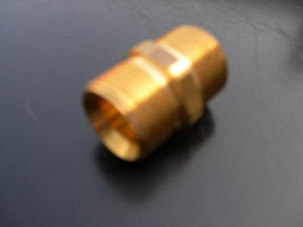 Schlauch -Verbinder M21/M21 Alto Wap Hochdruckreiniger - Vorschau