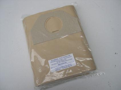 Filtersäcke Alto Wap Attix 3 350-01 360-11 Sauger