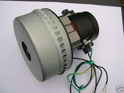 Saugmotor für Wap SQ 650-11 Motor Saugermotor Saugturbine Turbine Sauger