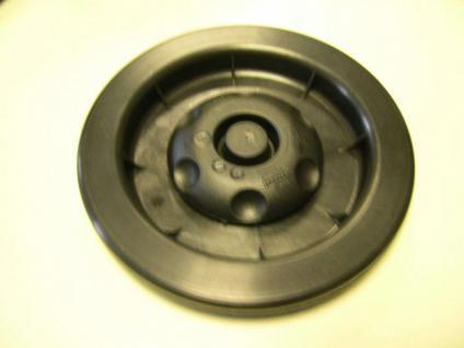 Filter - Spannscheibe Wap Turbo XL 1001 Industriesauger