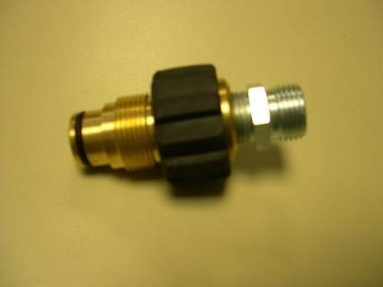 Wap Alto Schlauch Adapter M18/M24 Hochdruckreiniger - Vorschau